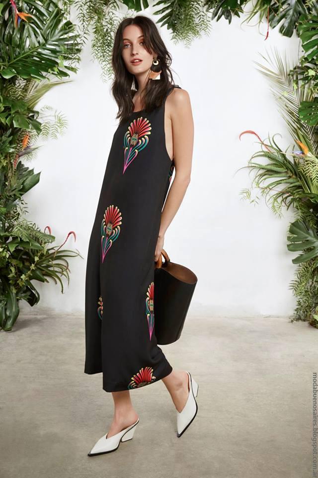 Moda mujer verano 2017. Ropa de mujer verano 2017 moda.