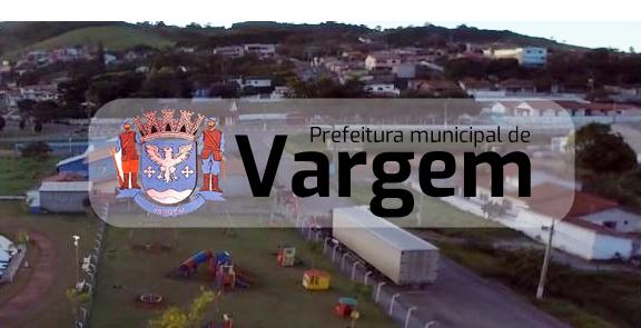 Vargem oferece Concurso Público 13 vagas