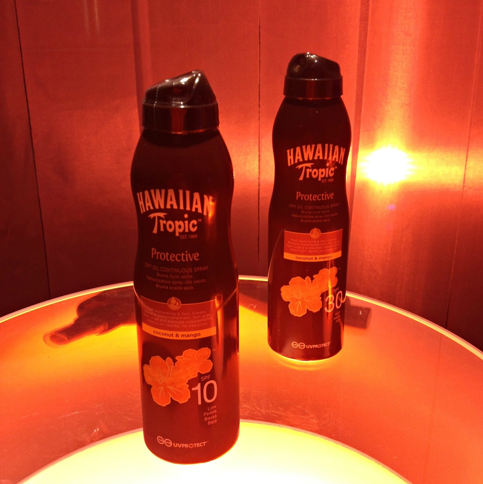 Hawaiian Tropic novità estate 2015