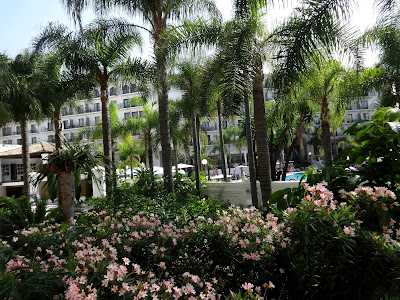 boutique adult only Hotel H10 Andalucia Plaza Puerto Banus
