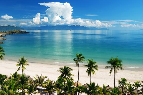 Beach: Dinh Huy Vu Blog: Why Vietnam? 10 Reasons Everyone Should Know