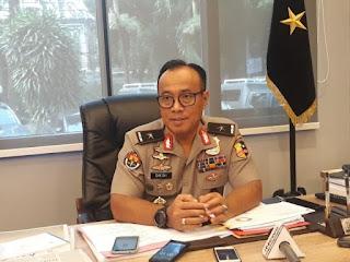 Teroris Asal Klaten Bunuh Diri Dimakamkan di Pemakaman Jakarta