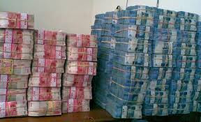 Penawaran Uang