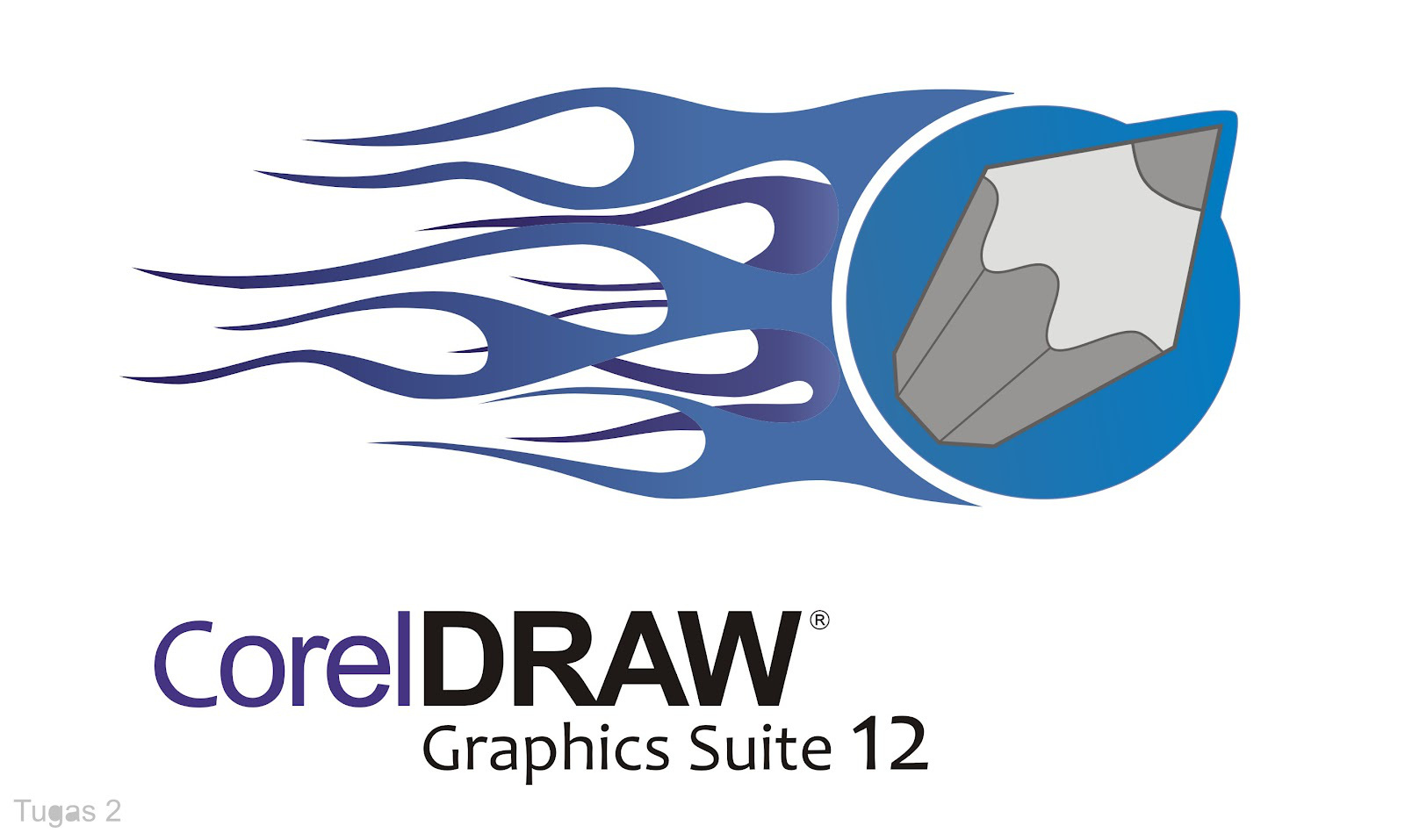 Corel draw 12 graphics suite with serial full version
