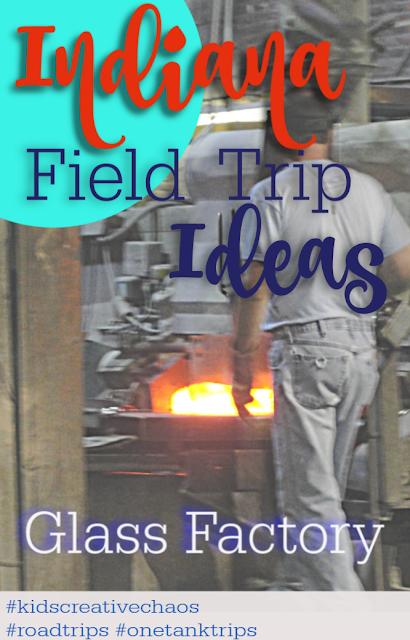 Field Trip Idea: Things to do In Indiana: Kokomo, A One Tank Trip