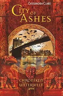http://www.amazon.de/City-Ashes-Chroniken-Unterwelt-2/dp/3401502611/ref=sr_1_1?ie=UTF8&qid=1459095460&sr=8-1&keywords=city+of+ashes