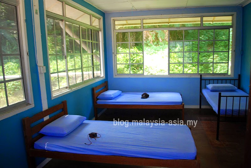 Talang Island Accommodations