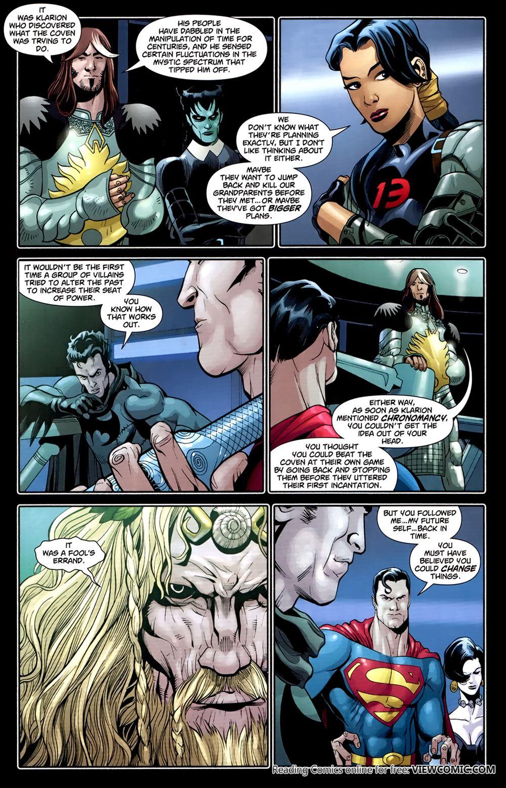 Superman Batman 083 …   View Comic