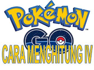 Individual Values (IV) di pokemon go