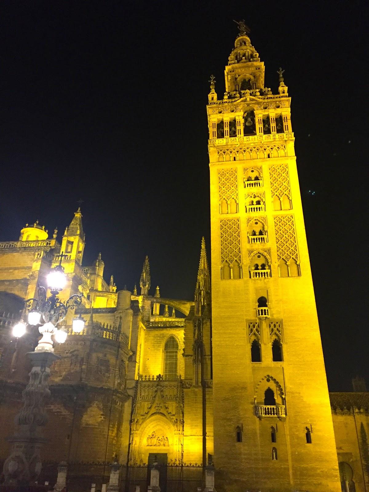 Granada Sevilla