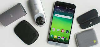 LG G5 phone Best Smartphone to Buy in 2016