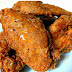 Honey Drizzled Fried Chicken