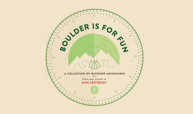 Boulder Is For Fun A Collection of Outdoor Adventures
