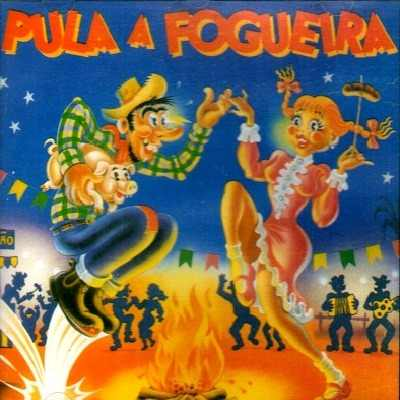 Download Pula a Fogueira Festa Junina 2016 cd pula a fogueira musicas para as festas juninas