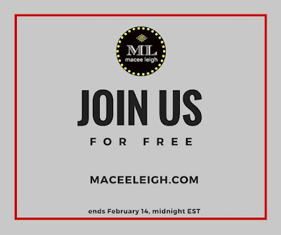 MAcee leigh free sign up