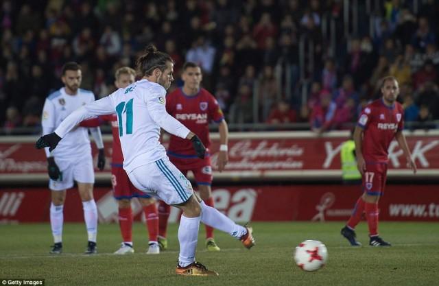 Prediksi Real Madrid vs Numancia Copa del Rey