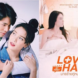 Download Drama Thailand Love at First Hate Subtitle Indonesia - movi