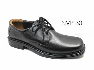 Sepatu Pantofel Mojokerto Tipe Pendek