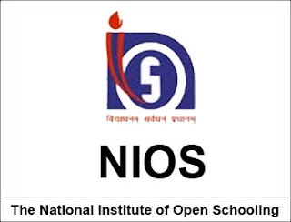 NIOS Date Sheet (Oct/ Nov Class 10th, 12th Exam Time Table Download)