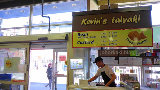 Kevin's-Taiyaki-P.A.T.-Supermarket-Koreatown-Toronto