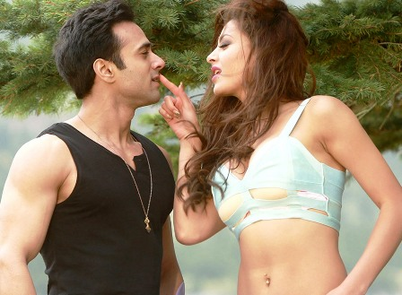 hindi song latest movie