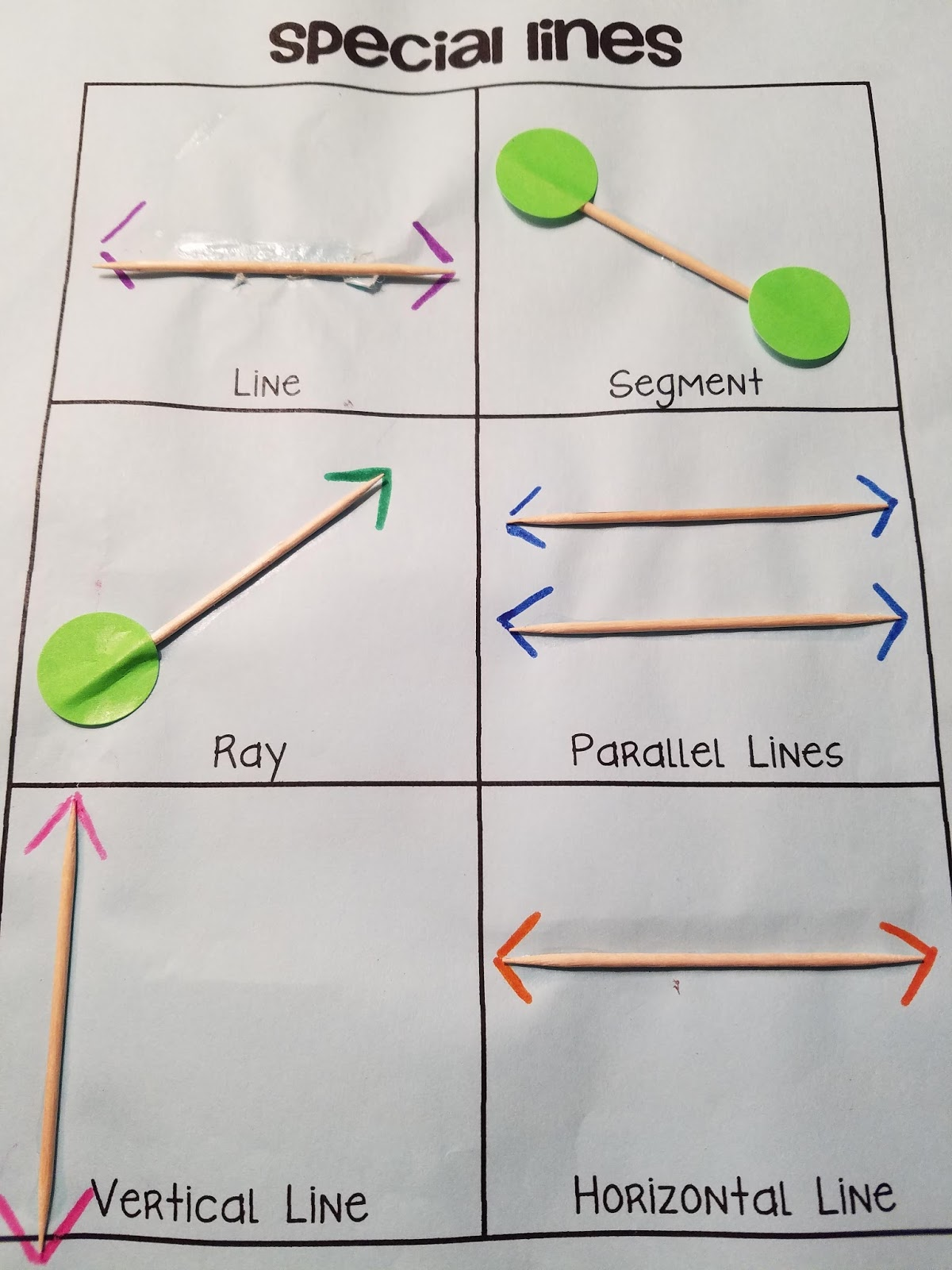 area of shapes worksheets
