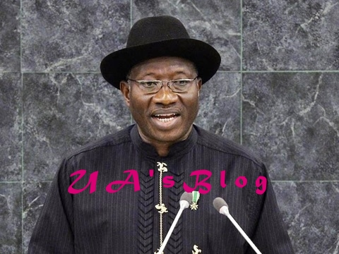 Don't Keep Silent About Graft Cases Under Buhari's Govt - Jonathan Challenges Osinbajo
