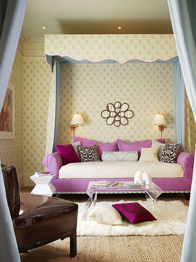Bedroom Ideas For Teenage Girls 2012 7 fun and sophisticated bedroom styles for the teenage girl