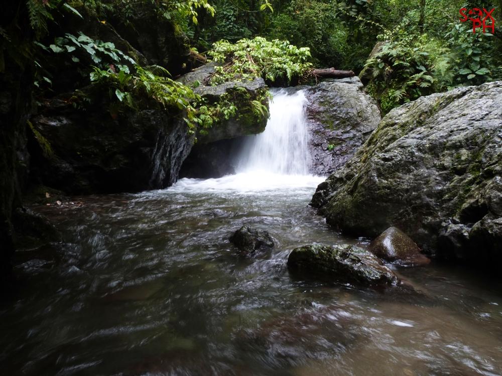 Tdaan kini Falls