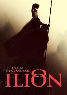 Ilion - wojna trojańska na Marsie z Szekspirem w tle