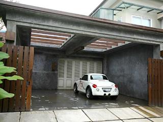 Model Kanopi Rumah Minimalis Yang Bisa Anda Terapkan Di Rumah