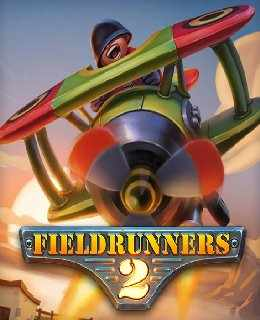 Fieldrunners 2 wallpapers, screenshots, images, photos, cover, poster