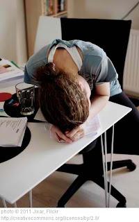 exam preparations