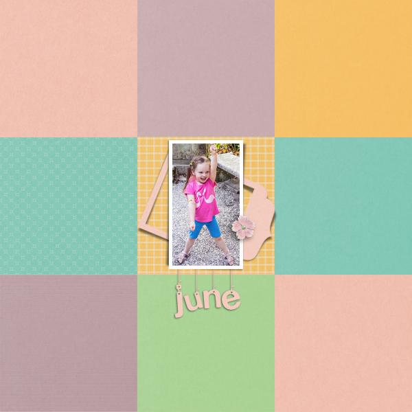 june © sylvia • sro 2018 • hello june 2018 by dandelion dust designs