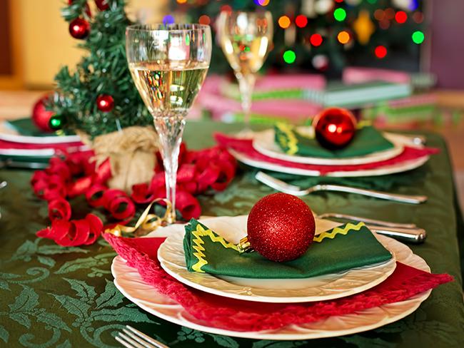 Preparando la Navidad, recetas y consejos prácticos