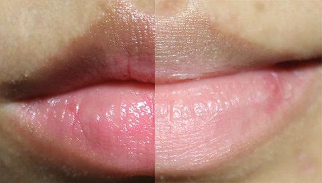 Vixen Deity: Review: Maybelline Baby Lips Pink Glow in