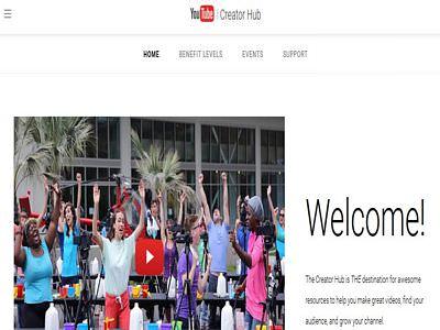 youtube creator academy course