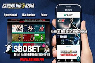 Agen Bola Terpercaya di Indonesia - Bandarindonesia