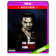 The Night Comes for Us (2018) WEB-DL 1080p Audio Dual Latino-Indonesio