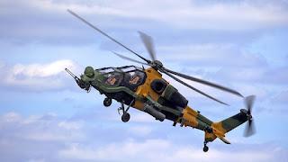 Helikopter ATAK T-129