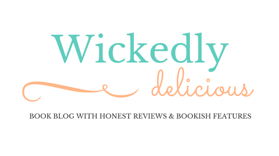 Wickedly Delicious Book Blog