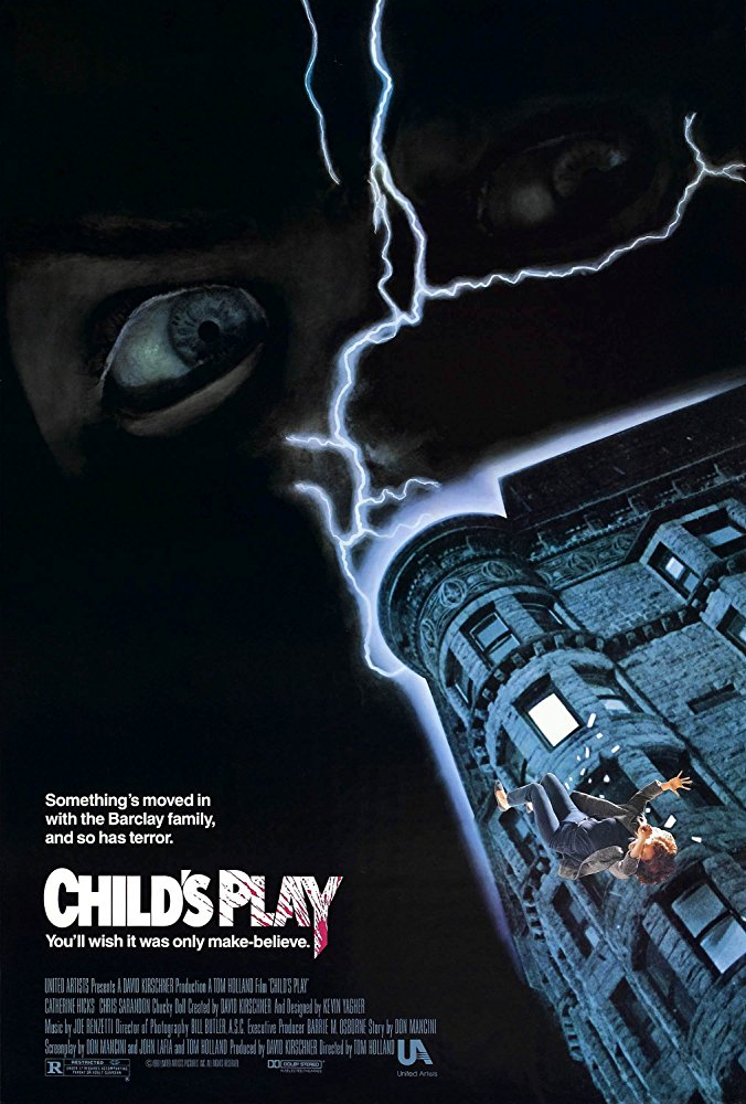 Review Child's Play (1988)