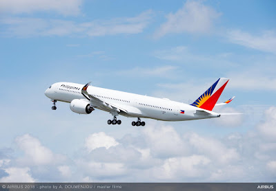 Philippine Airlines Will Expand North American Operations; Opens Manila-Sapporo Flights