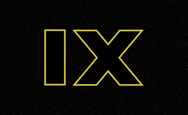 Primera imagen de Star Wars: Episodio IX
