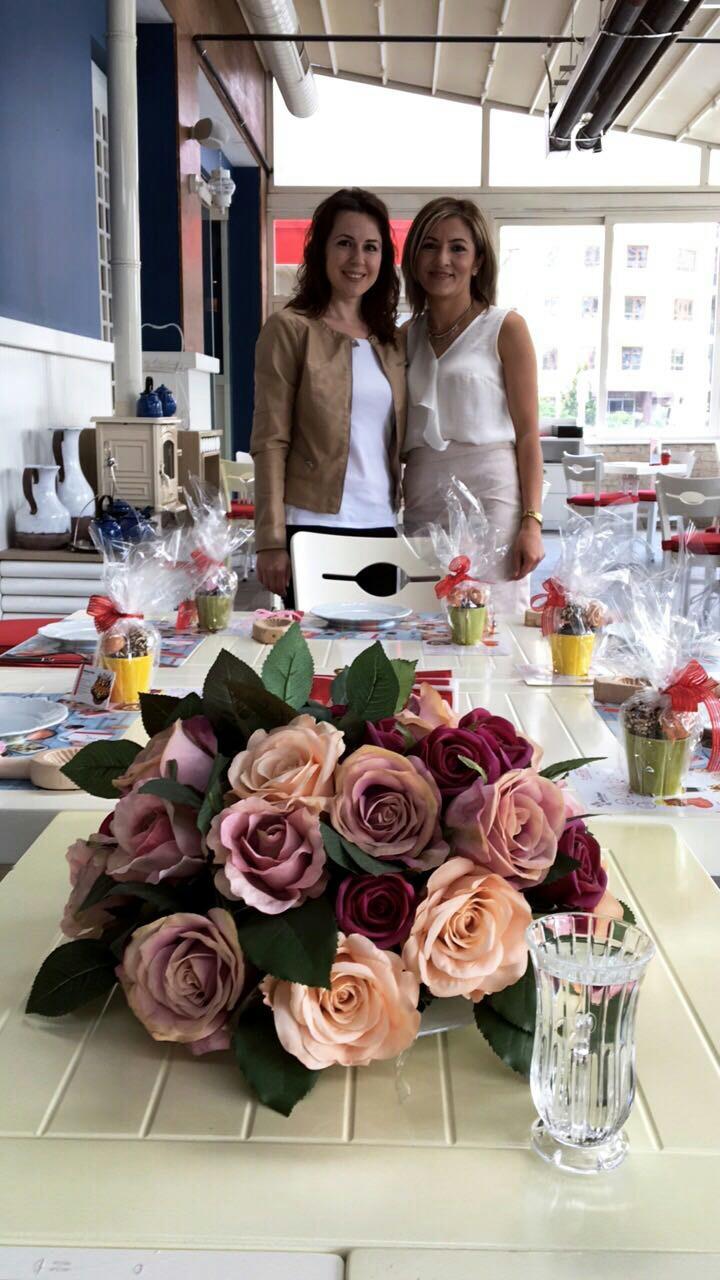 etkinlikler-Anneler Günü Blogger Etkinliği