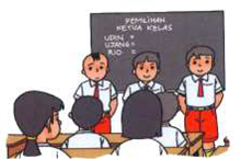 Download Soal Latihan Ulangan Tengah Semester  Soal UTS IPA Kelas 3 Semester 1