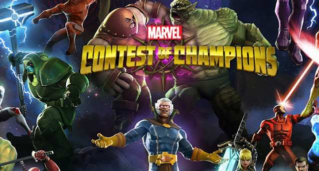 download via Playstore,Link Download mod Marvel Contest of Champions versi terbaru,Marvel Contest of Champions Apk Mod Update,