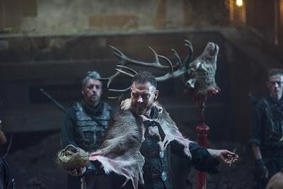 Into the Badlands Season 2 Image 2