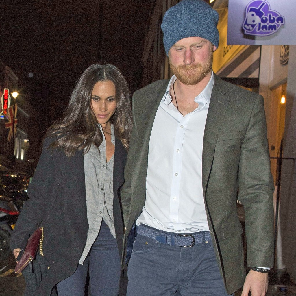 Prince Harry And Meghan Markle: Everything You Need To