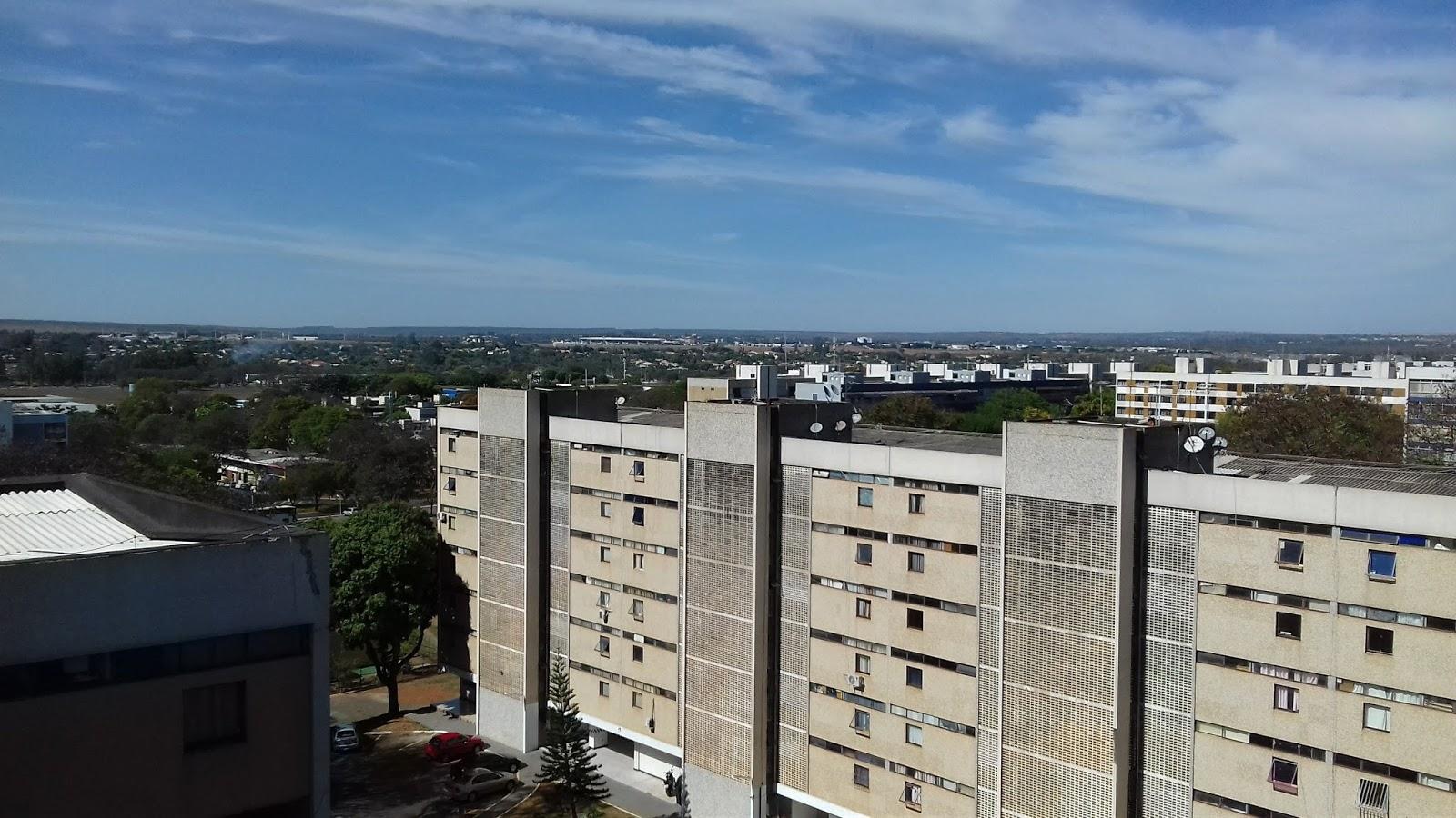Desligamento TV analogica - Condominios e antenas coletivas do DF